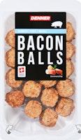 Denner Bacon Balls