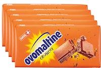 Tablette de chocolat Ovomaltine Crunchy Wander