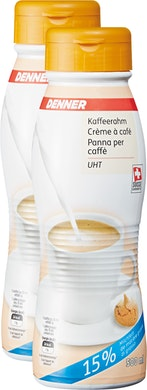 Panna per caffè Denner