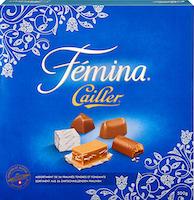 Praline Fémina Cailler
