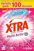 Detersivo in polvere Color Multi Activ X-Tra