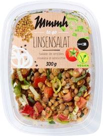 Mmmh Linsensalat