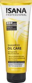 Shampoo Oil Care Professional ISANA