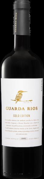 Guarda Rios Gold Edition Vinho Regional Alentejano Vorderseite