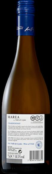 Luis Felipe Edwards Marea de Leyda Chardonnay Zurück