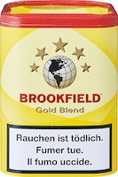 Brookfield Zigarettentabak Gold Blend MYO