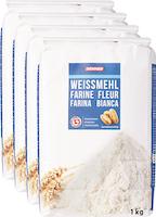 Farina bianca Denner