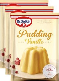 Pudding Vanille Dr. Oetker