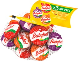 Mini-formaggi Babybel