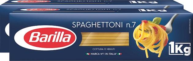 Spaghettoni n. 7 Barilla