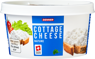 Cottage Cheese Denner