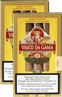Vasco da Gama Capa de Oro