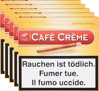 Café Crème Cigarillos Original
