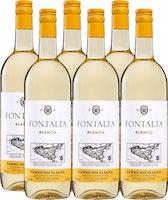 Fontalta Bianco Terre Siciliane IGT