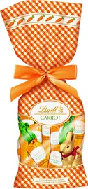 Lindt Carrot Range