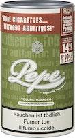 Tabacco per sigarette Rich Green MYO Pepe