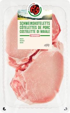 IP-Suisse Schweinskotelett