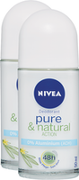 Nivea Deo Roll-on