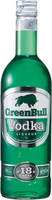 Green Bull Vodka Liqueur