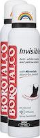 Déodorant spray Borotalco