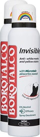 Spray déodorant Borotalco