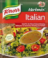 Herbmix Italiano Knorr