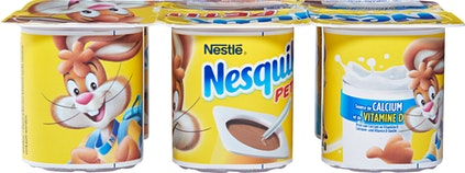 Dessert al cioccolato Petit Nesquik