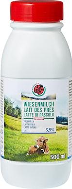 IP-Suisse Wiesenmilch Vollmilch