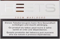 Marlboro Heets Bronze Label
