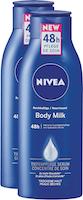 Latte per il corpo nutriente Nivea