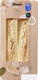 Club sandwich Tonno Mmmh
