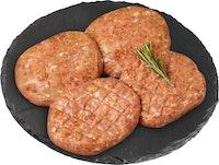 Steak Hamburger Denner