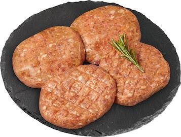 Bistecca Hamburger Denner
