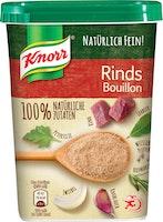 Brodo di manzo granulato Knorr