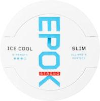 Tabacco da succhiare Ice Cool Strong Epok
