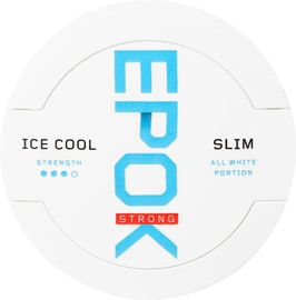 Snus Ice Cool Epok