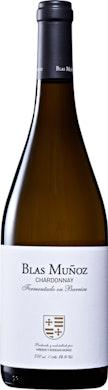 Blas Muñoz Bodegas Munoz Chardonnay D.O. La Mancha