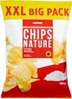 Denner Chips XXL-Pack