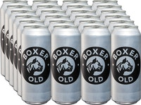 Birra Boxer Old