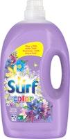 Lessive liquide Color Spring Jasmine Surf
