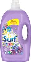 Detersivo liquido Color Spring Jasmine Surf