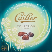 Praline Collection Cailler