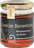 Schweizer Weisstannenhonig aus Berken