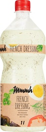 Mmmh French Dressing