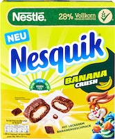 Cereali Banana Crush Nesquik Nestlé