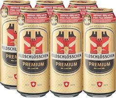 Birra Premium Feldschlösschen