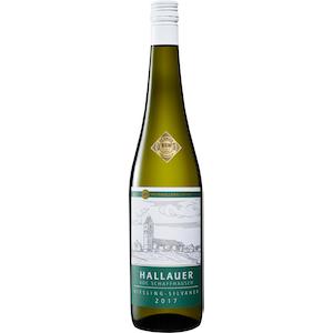 Hallauer Riesling-Silvaner AOC Schaffhausen