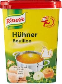 Knorr Hühnerbouillon