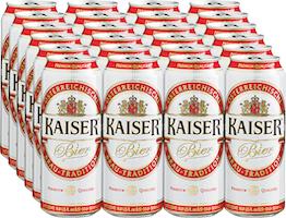 Birra Premium Kaiser
