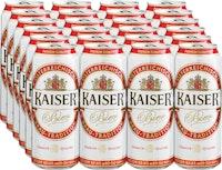 Bière Premium Kaiser